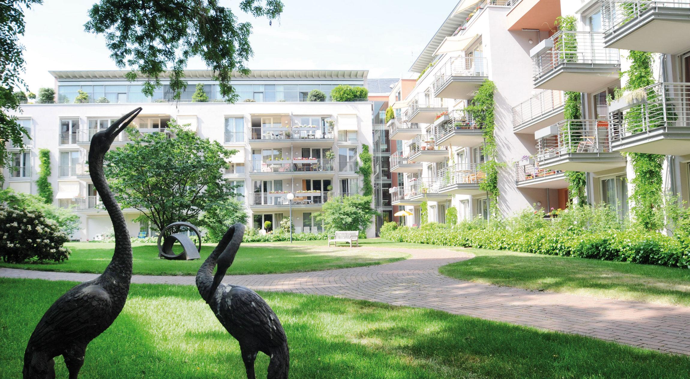 nova vita seniorenresidenzen Bonn