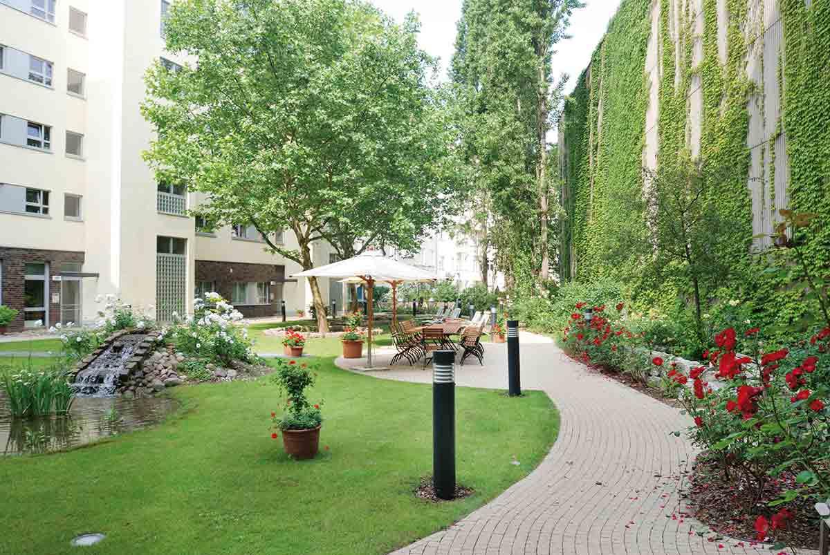 Novavita-Berlin-Wilmersdorf-Garten